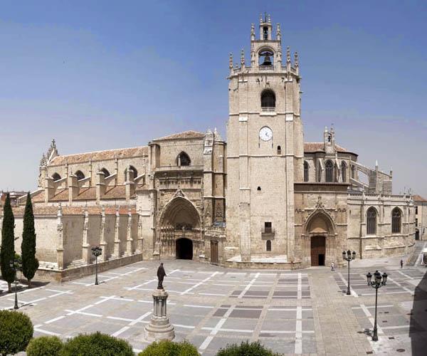 Собор Сан-Антолин-де-Паленсия