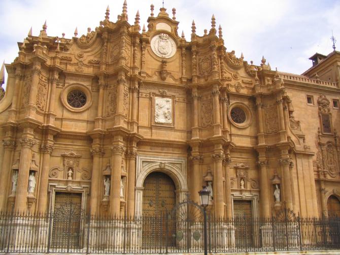 Кафедральный собор Гвадикс