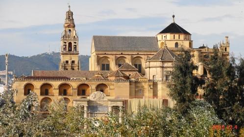 Мечеть-собор Кордовы