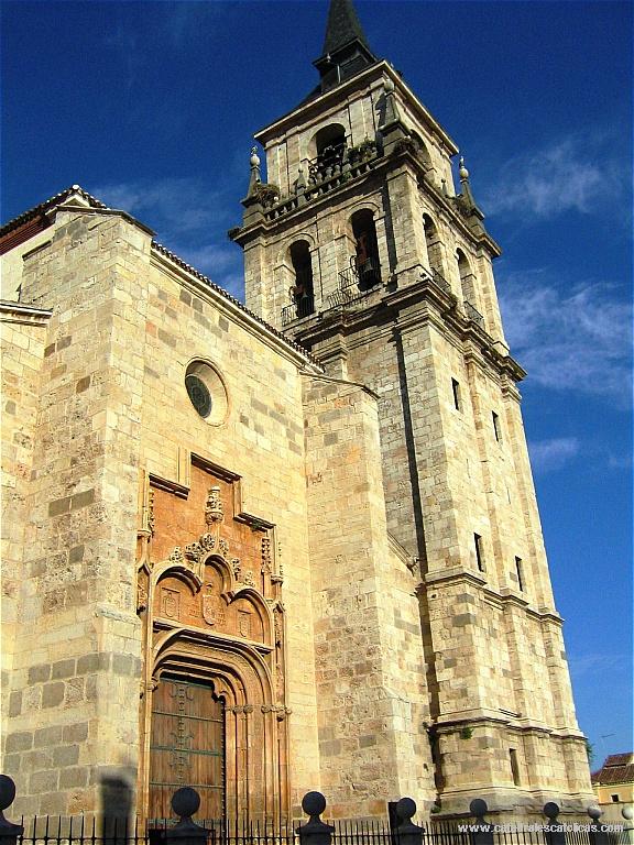 Кафедральный собор святых детей Хусто и пастора Алькала де Энарес