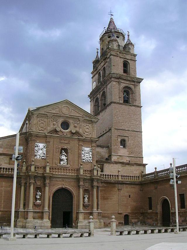 Калаорра собор