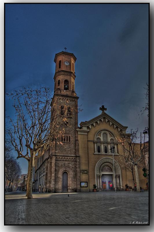 Собор Сан-Фелиу-де-Льобрегат