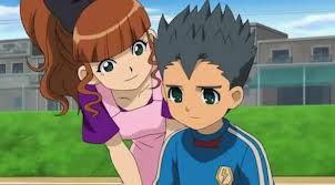 Austin Hobbes e Rachel ~ Utsunomiya Toramaru e Nonomi