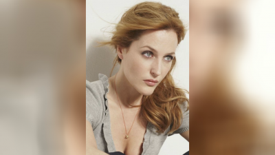 Best Gillian Anderson movies