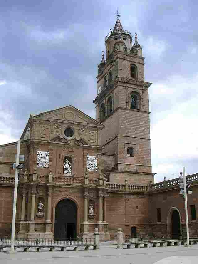 Calahorra Cathedral