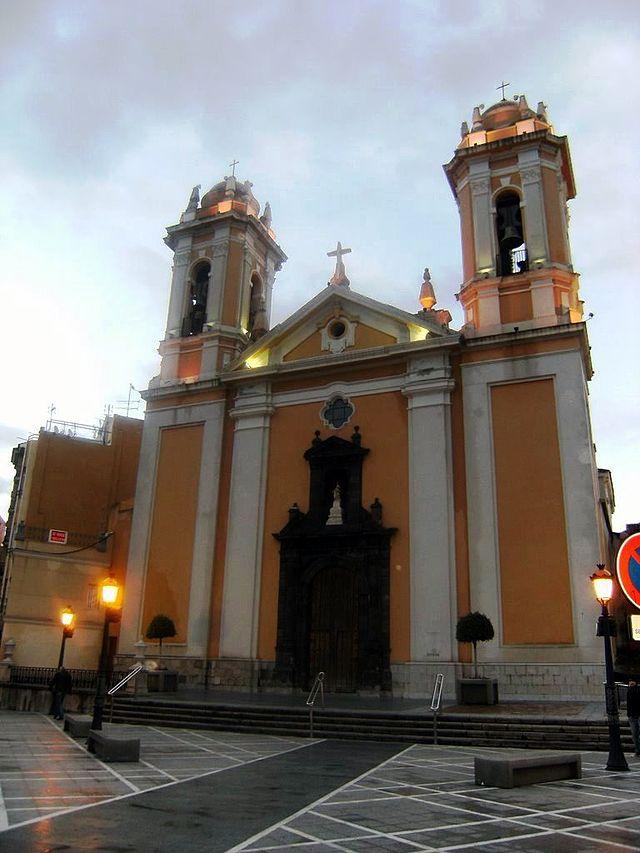 Catedral da Assunção de Ceuta