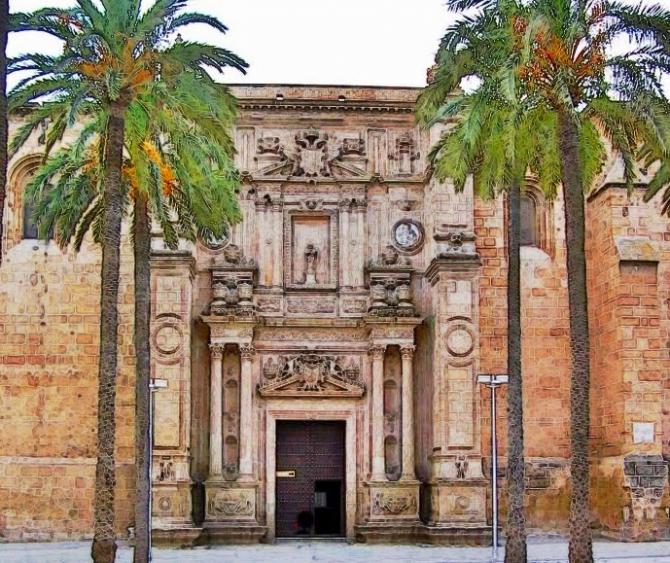Catedral da Encarnação de Almeria