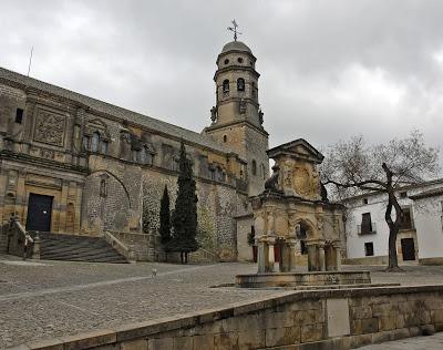 Catedral da Natividade de Nossa Senhora de Baeza