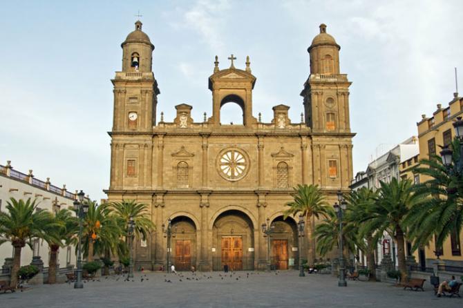 Catedral das Canárias
