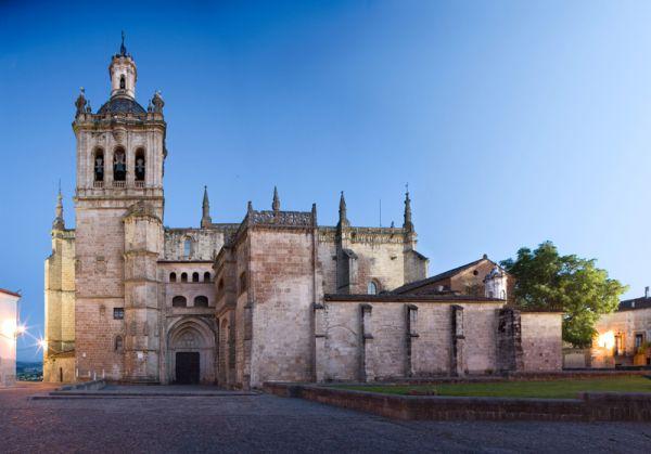 Catedral de Santa Maria da Assunção de Coria