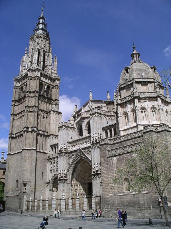 Catedral de Santa Maria de Toledo