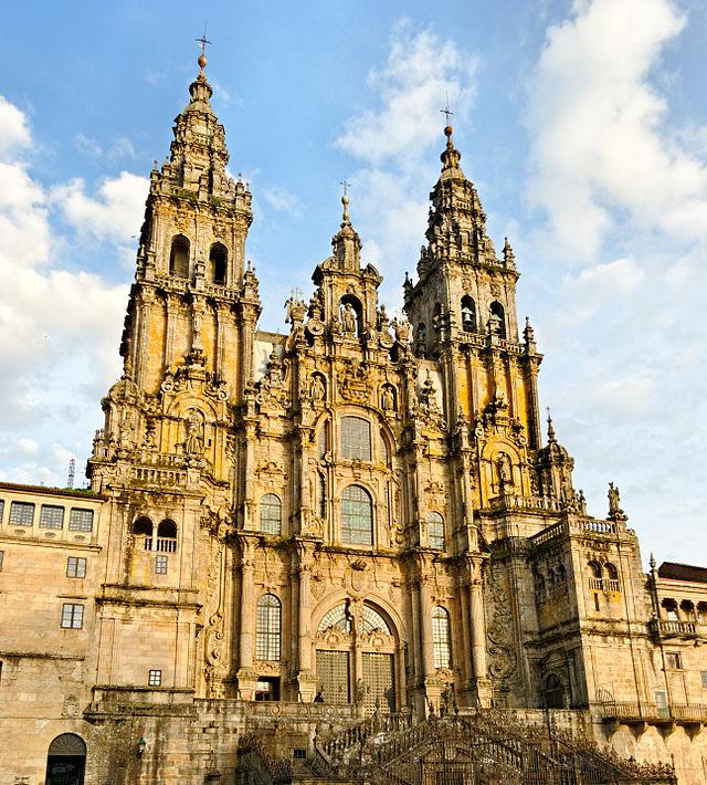 Catedral de Santiago de Compostela