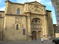 Catedral de Santo Domingo da Calzada