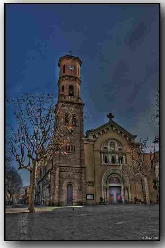 Cathedral of San Feliú de Llobregat