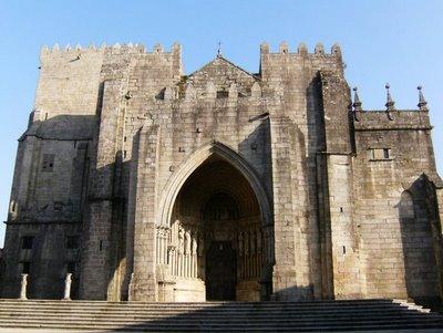 Cathedral of Santa Maria de Tuy