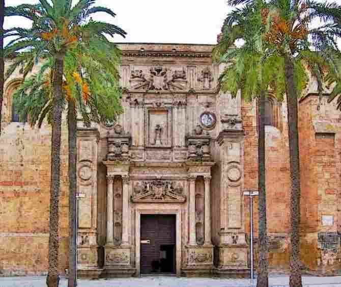Cathedral of the Incarnation of Almeria