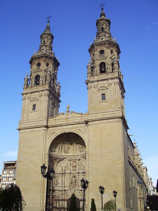 Co-cathedral of Santa María de la Redonda