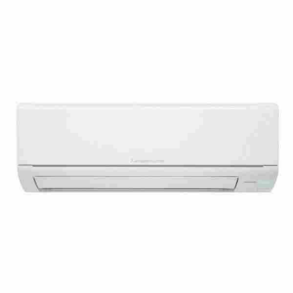 Mitsubishi air conditioning, quality at a good price