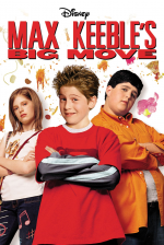 Max Keeble's Big Move