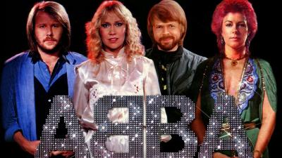 Najlepsze piosenki ABBA