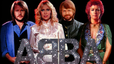 The best songs of ABBA