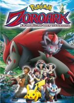 Pokémon 13 - Zoroak , El Maestro De Ilusiones