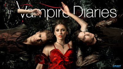 Лучшие поцелуи из дневников вампиров