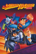 Batman y Superman: La película