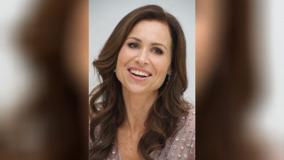 Best Minnie Driver movies