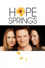 La encontré en Hope Springs