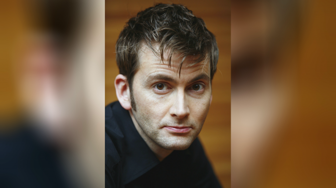 Best David Tennant movies