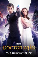 Doctor Who:  Die aufgelöste Braut