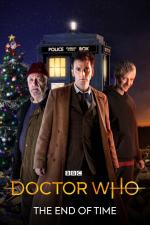 Doctor Who: El Fin del Tiempo