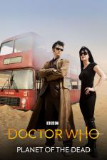 Doctor Who: Planet der Toten