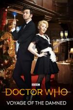 Doctor Who: Reise der Verdammten