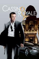 007: Cassino Royale
