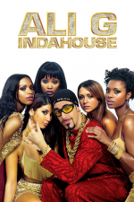 Ali G Indahouse: O Filme