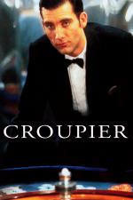 Krupier