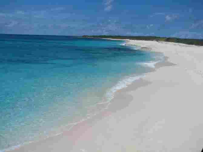 Antiguas y Barbudas