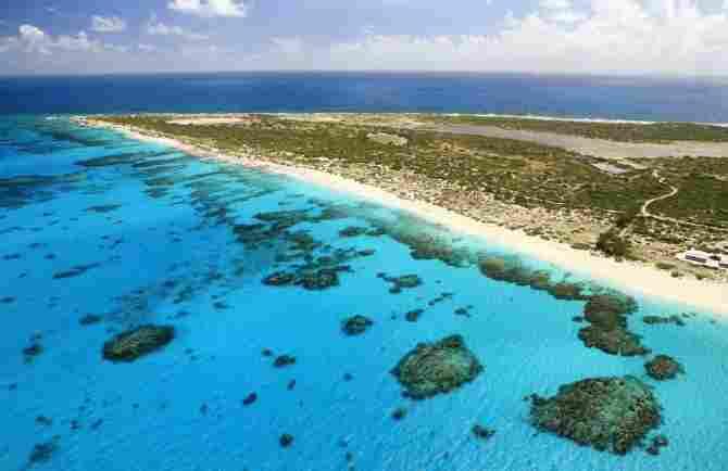 Caicos Turks