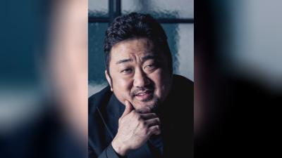 De beste films van Ma Dong-seok