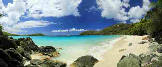 Islas Vírgenes Americanas