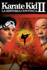Karate Kid II, la historia continúa