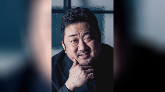 Las mejores películas de Ma Dong-seok