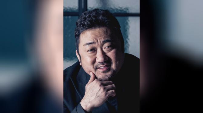 Лучшие фильмы Ma Dong-seok