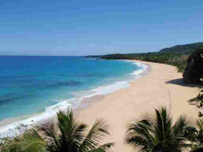 República Dominica