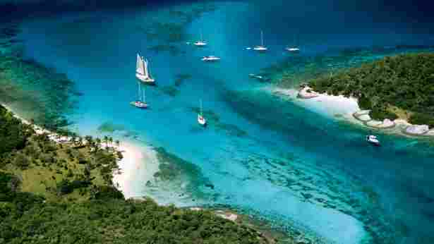 St. Vincent and the Grenadines