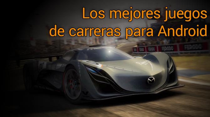 适用于Android的最佳赛车游戏