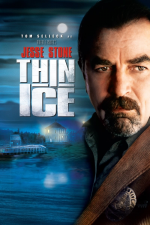 Jesse Stone - Dünnes Eis