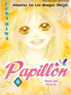 Papillon - Hana Faz Chou
